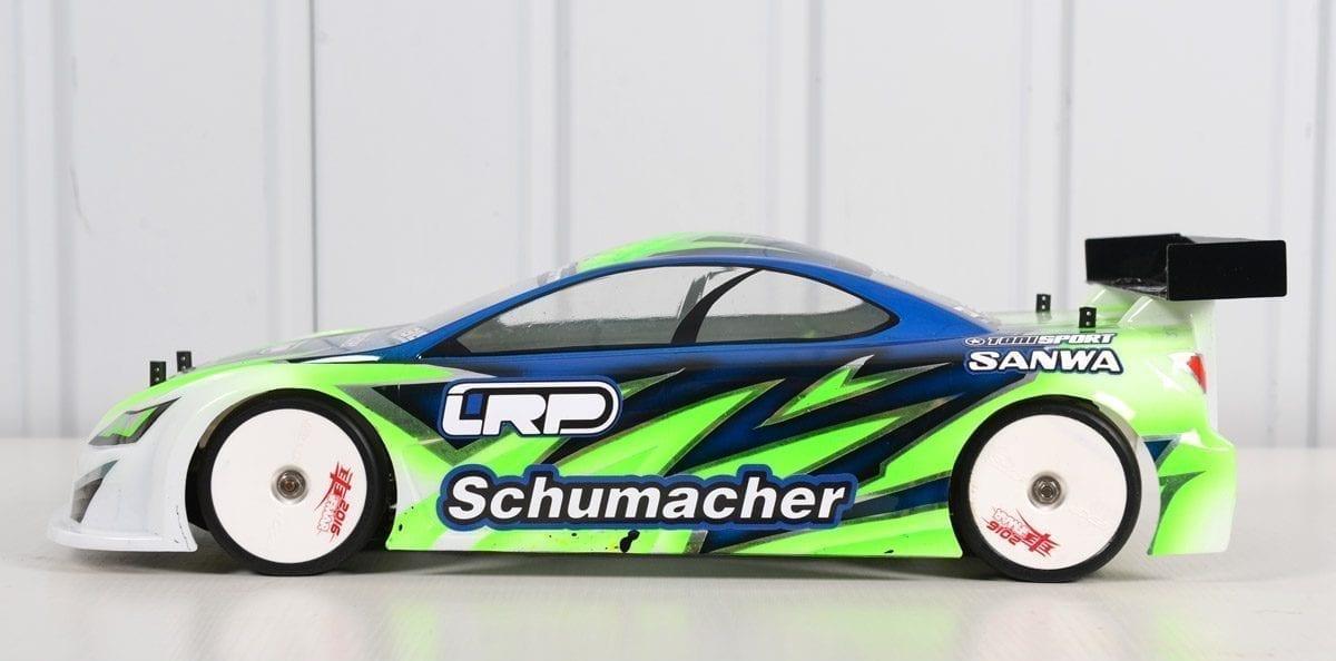 Schumacher MI6