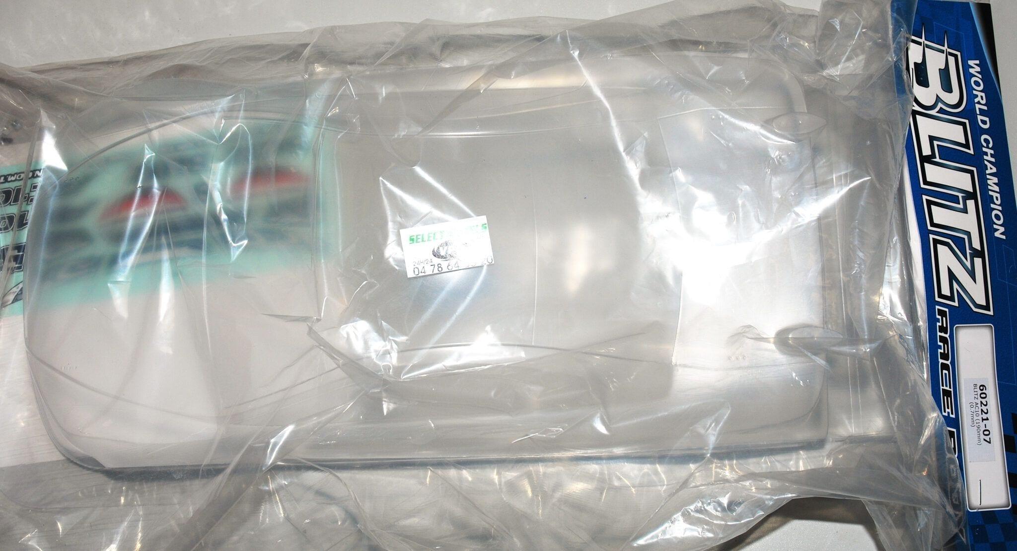 BLITZ AC10 0.7 190mm