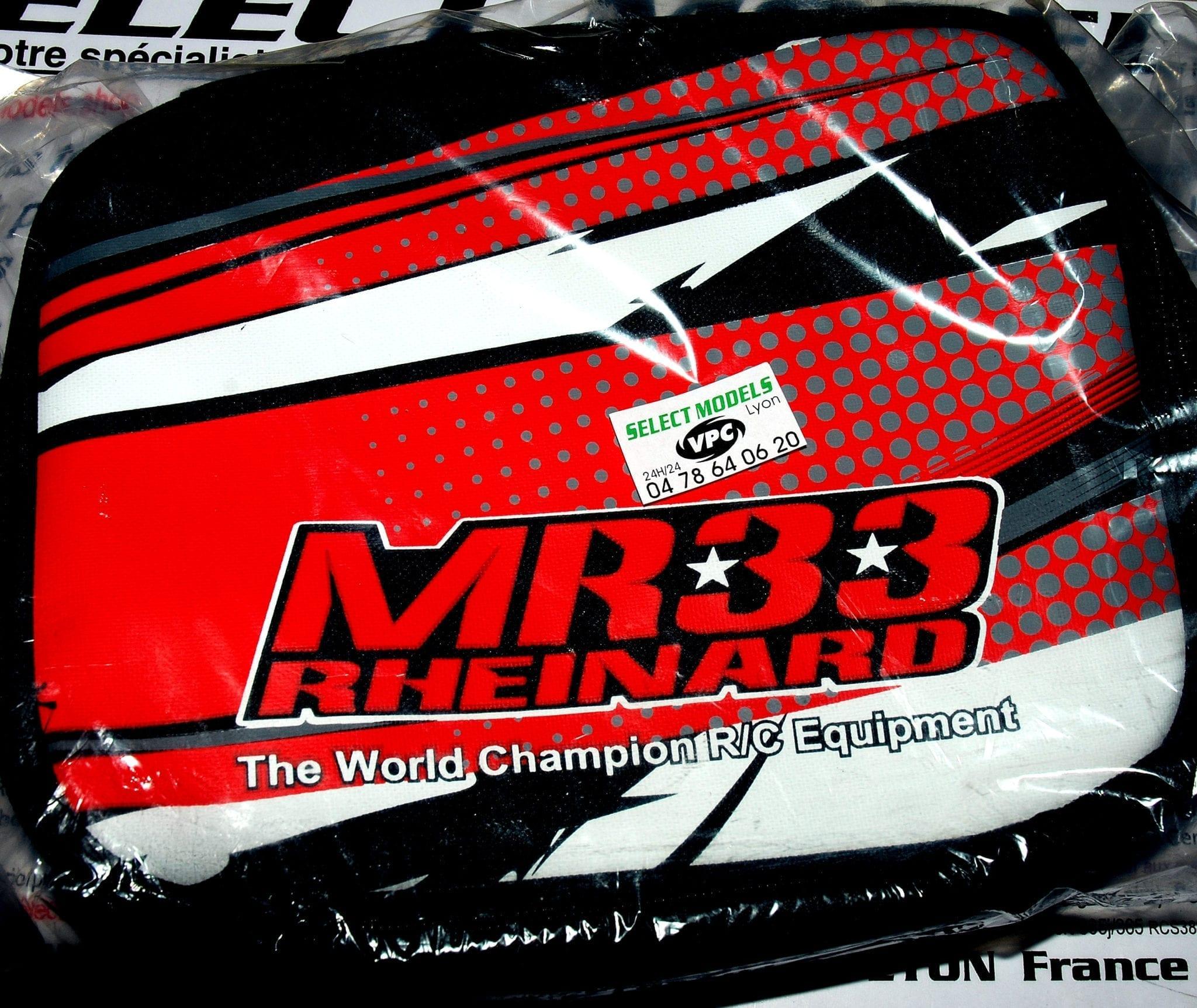 Nouvelle ligne de sacs Mr33