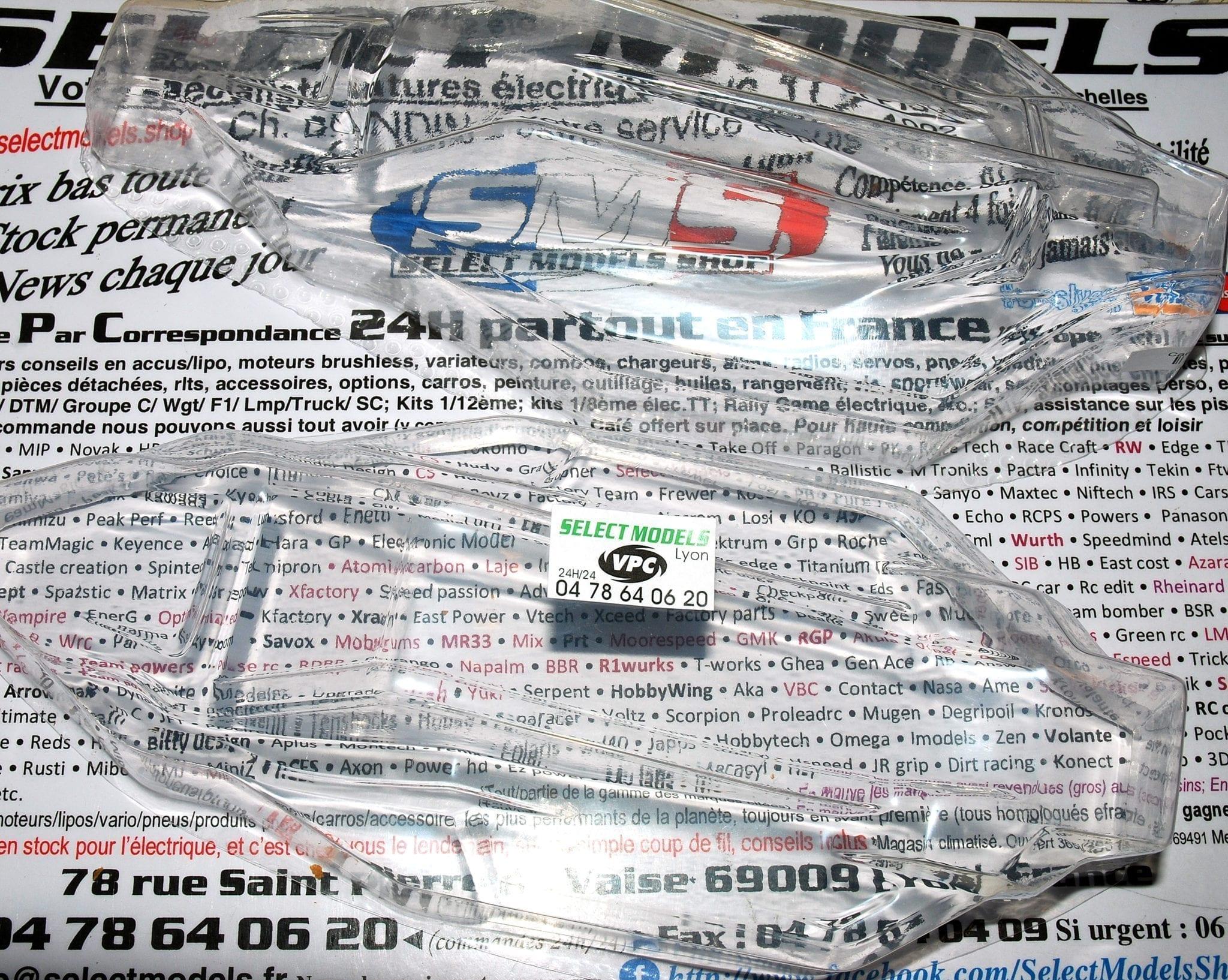 Carro 6mik xb2c 19 et b6.1