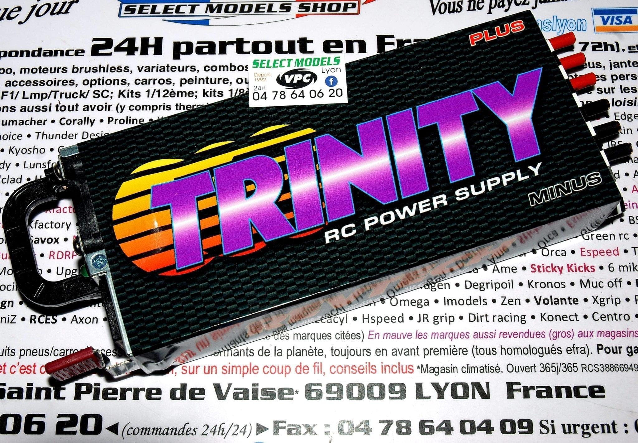 Alim Trinity 75A