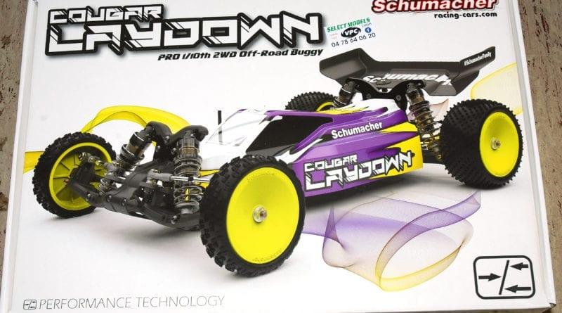 Cougar Laydown