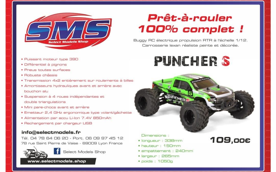 Puncher S T2M