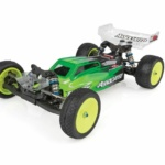 Associated B6.2D Electrique Dirt