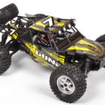 Pirate Dune 4x4 T2M Buggy