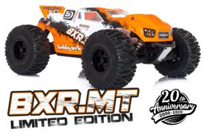 Hobbytech BXR MT Edition Limitée
