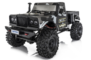 HobbyTech Crawler CRX RTR