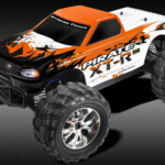 Buggy Pirate XT-R 1/10e T2M